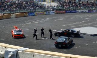 7.忍者+車