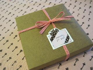 生チョコラ箱