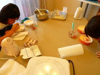 2010夏親子8・6・1