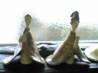 陶器のお雛様3