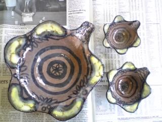 花型器3個セット