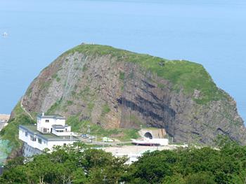 オロンコ岩1