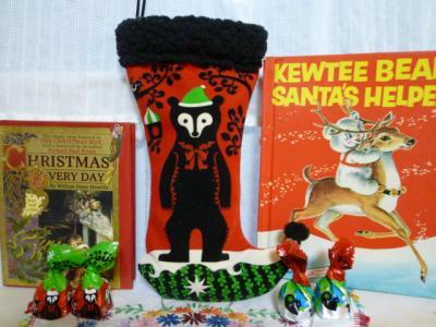 Kinpro x メリーチョコレート クウリスマスブーツ♪