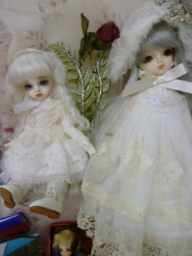 I Doll VOL.33