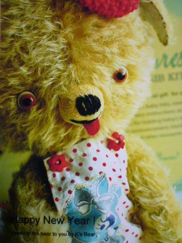 K's Bearさん♪