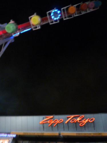 Zepp Tokyo♪