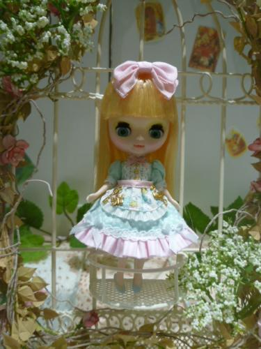 Alice in LeLe Land展♪