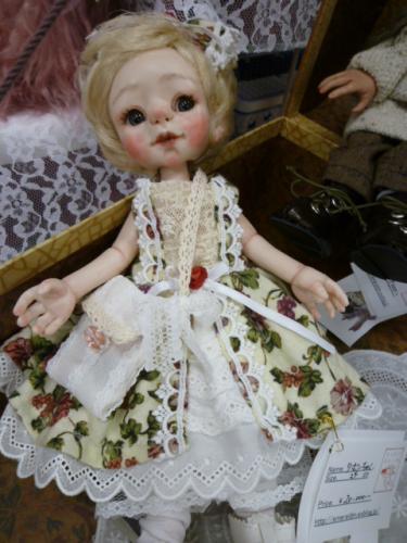 Ruby Dollさん♪