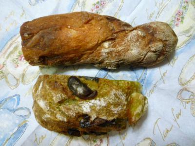 nakoさんのパン♪