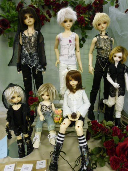 I Doll vol.35