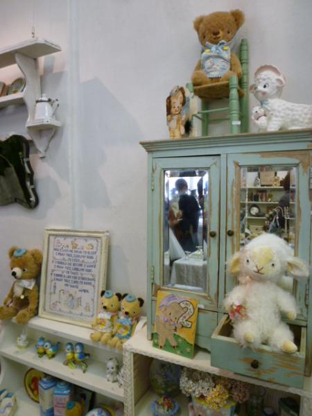 K'sBear & Akazukin Antiques 2012