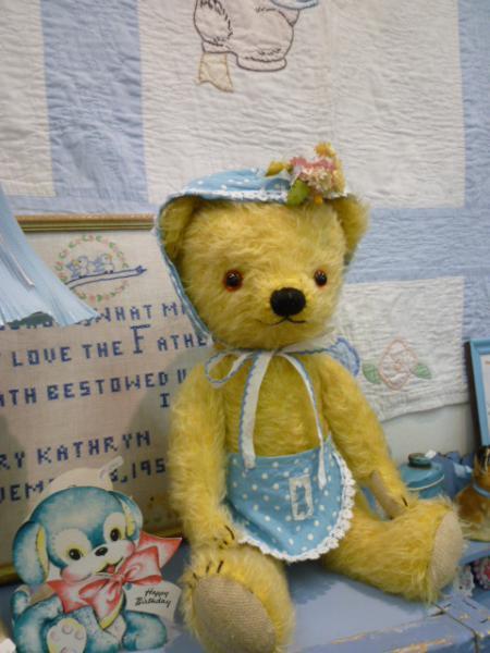 K'sBear & Akazukin Antiques2012
