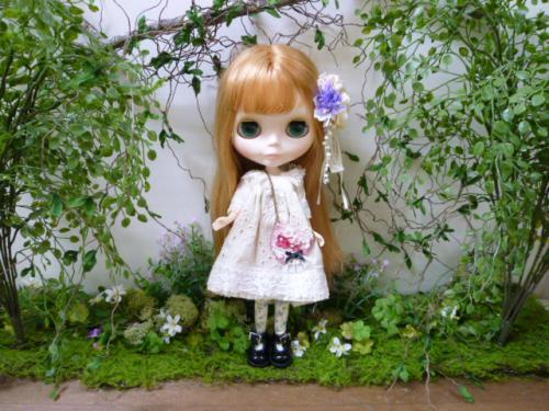 Rosalynn perle♪