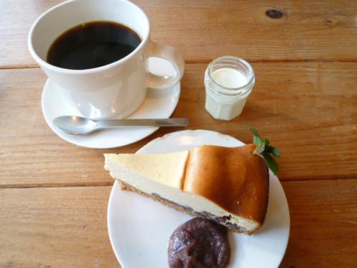 アンノンクックカフェ♪