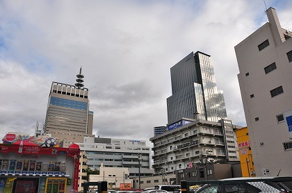 仙台トラストシティ」と ...