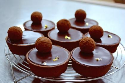 ショコラタルト2