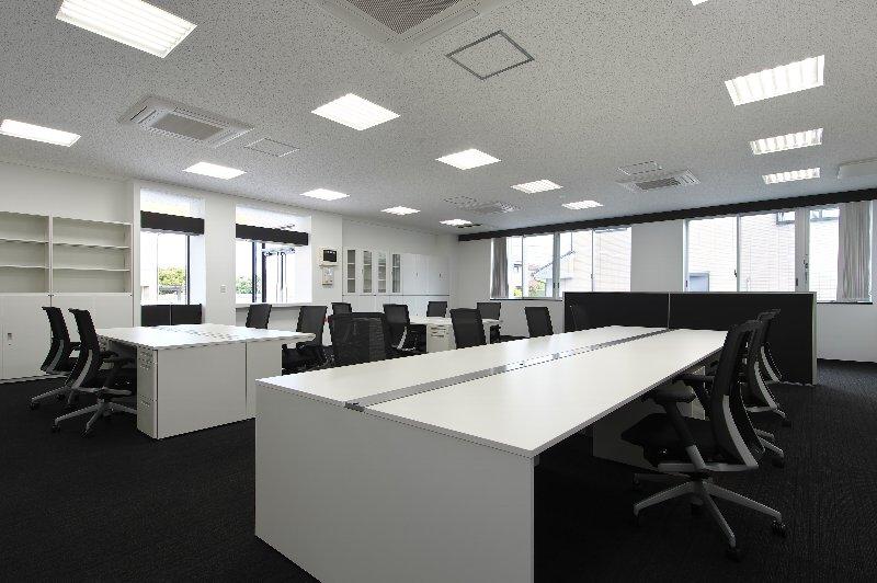 0015事務室