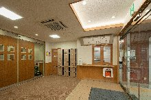 017-サービス付き高齢者住宅玄関fc2