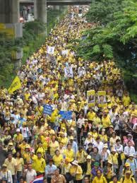 黄色でも隊