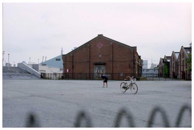 赤煉瓦倉庫03-650