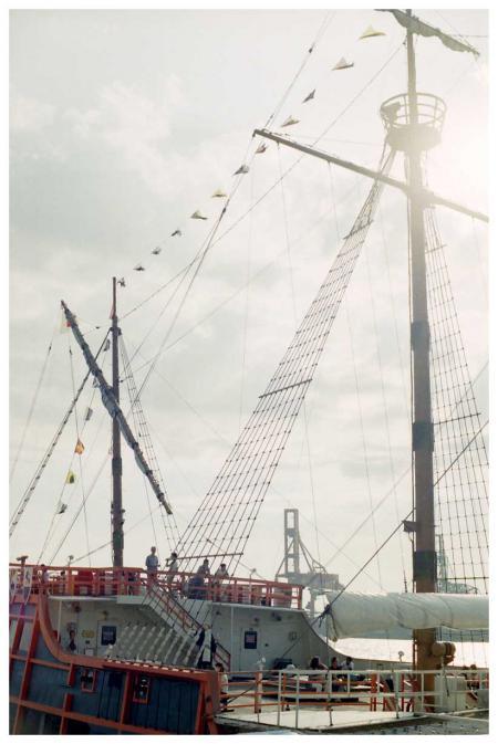 遊覧船01-450