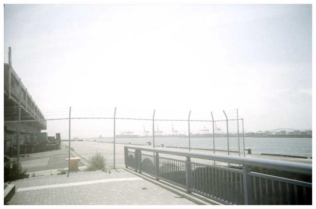 中央突堤-650