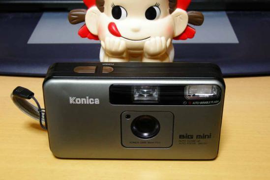 500円で買えたはずのカメラ