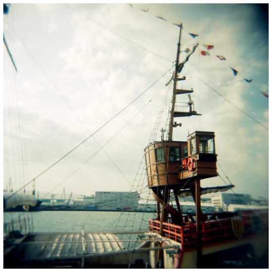 遊覧船02-550