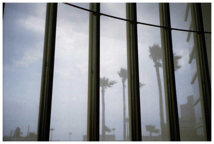 雨の日 -720