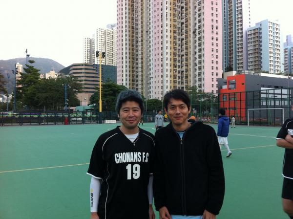 香港遠征6