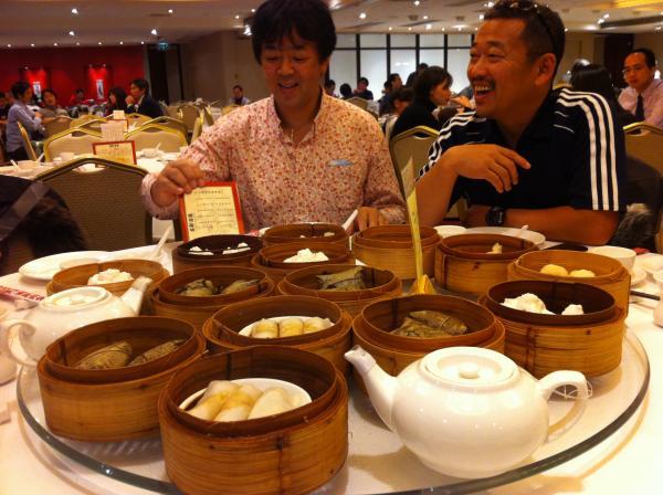 香港遠征4