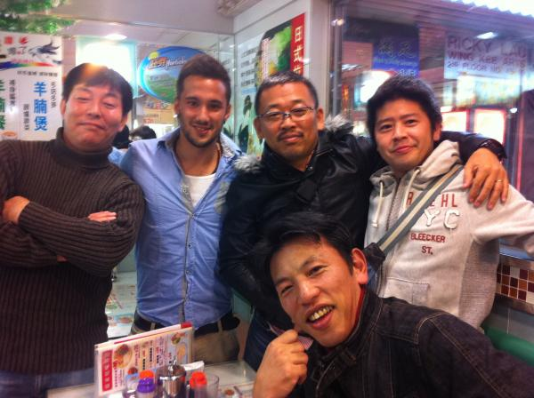 香港遠征2