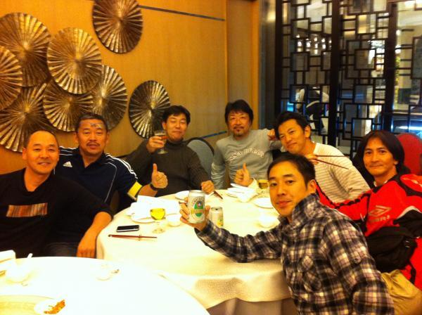 香港遠征8