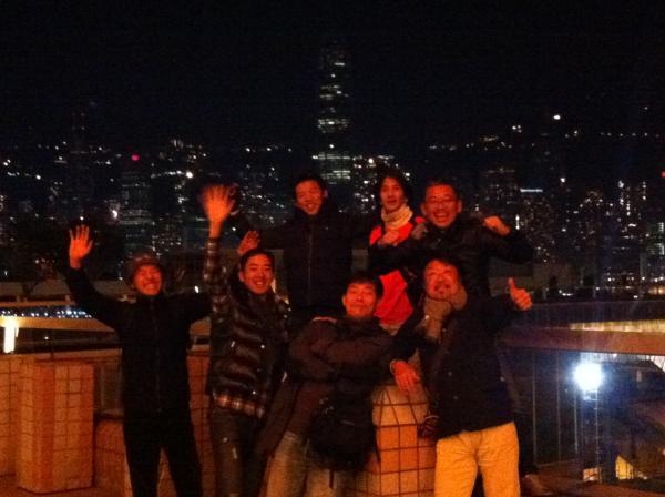 香港遠征17