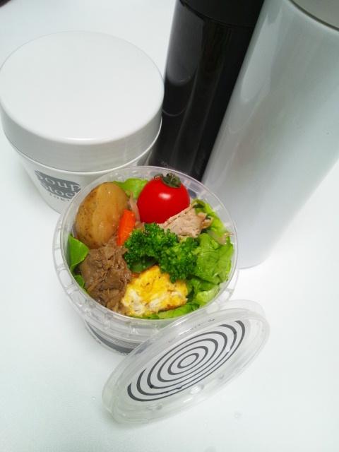 20130228ある日のお弁当