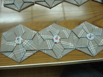 折り紙みたい