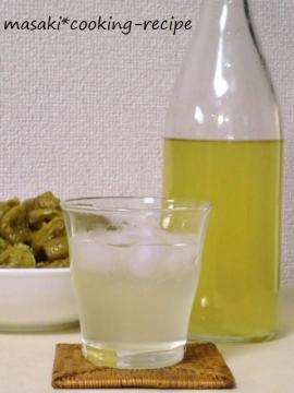 120614梅酵素ジュース⑤