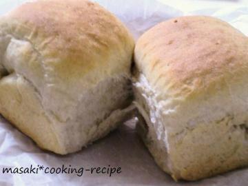 120625全粒粉入りもっちりパン
