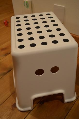 IKEA風呂椅子