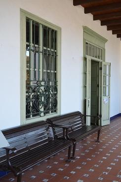 ペルー住宅