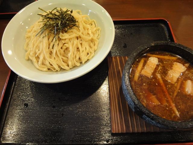 嘉六つけ麺
