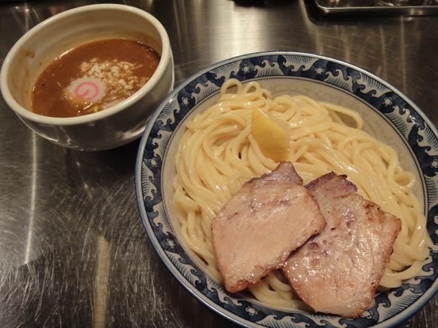 トロフルつけ麺