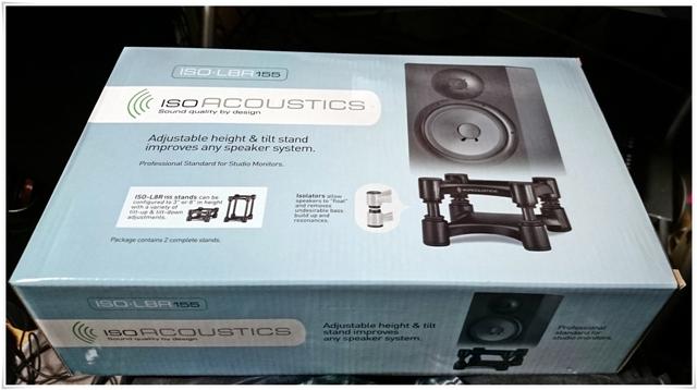ISO L8R155-BOX-L