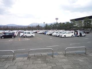 小瀬第1駐車場