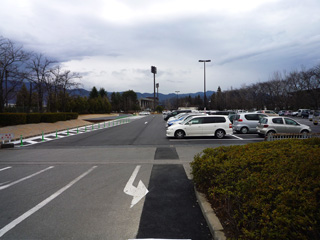 小瀬第2駐車場