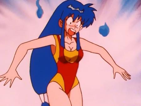 GS美神 おキヌちゃんの水着姿41