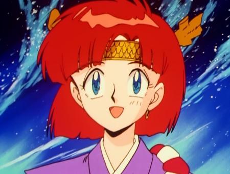 GS美神の小竜姫N44