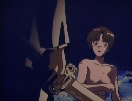 鬼切丸 成瀬萠子の胸裸乳首11