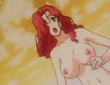 銀装騎攻オーディアン 鎬臣麗子の全裸乳首65