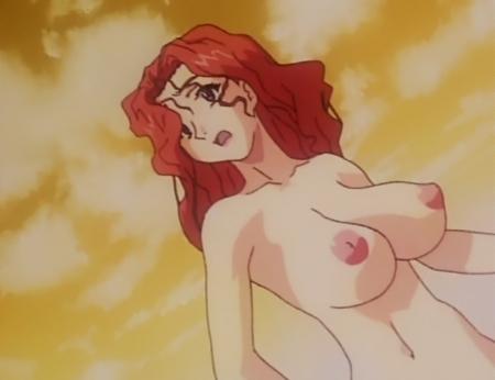 銀装騎攻オーディアン 鎬臣麗子の全裸乳首66